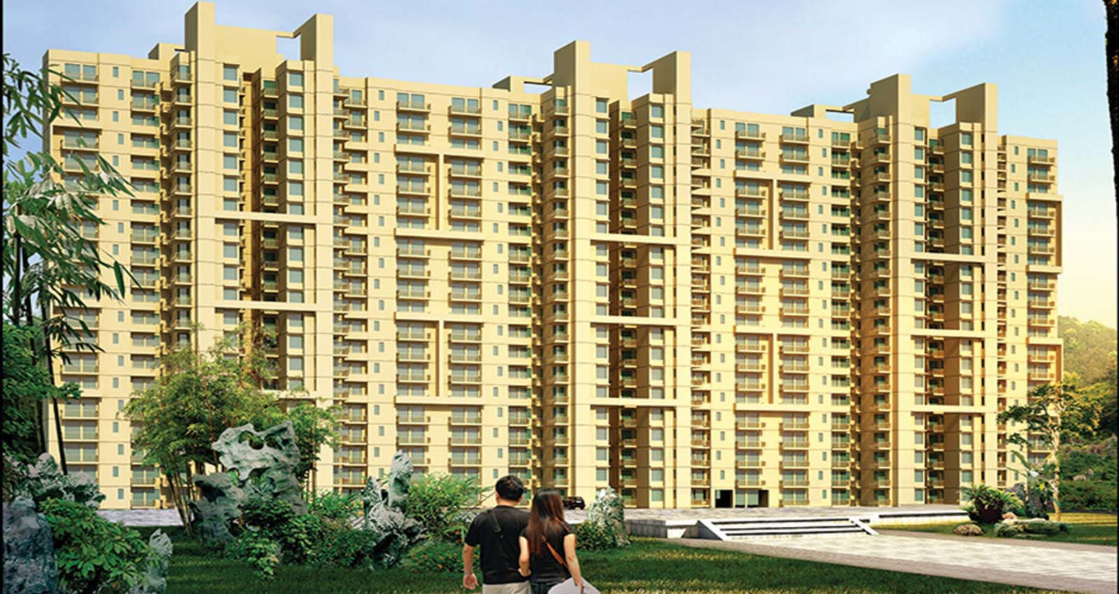 BPTP Residential Township